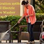 Briggs & Stratton 20680 1800 PSI Electric Pressure Washer