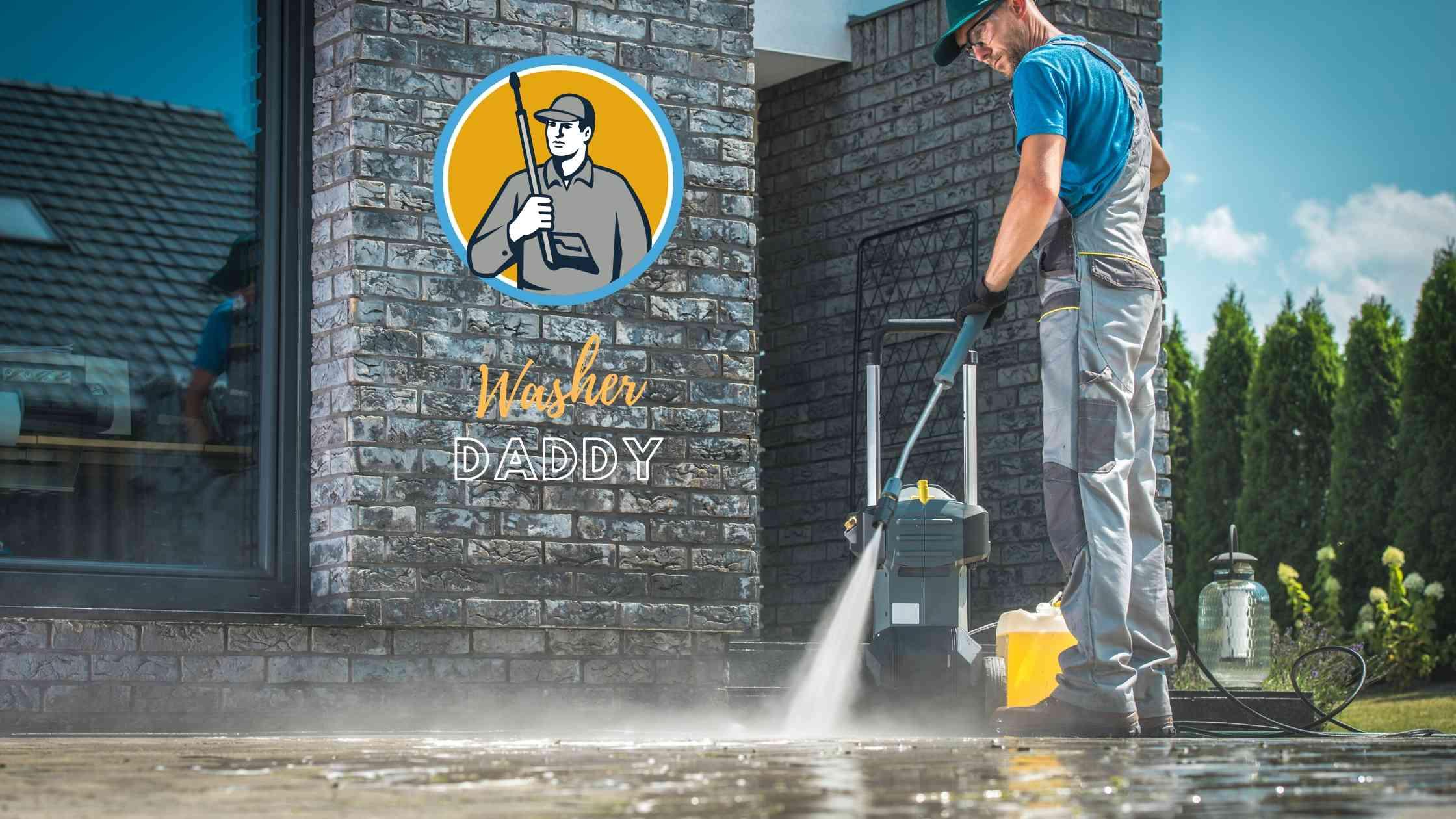 Best pressure washer reviews