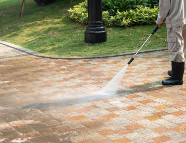 How to Clean an Area Rug with Pressure Washer