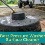 Best Pressure Washer Surface Cleaner Reviews